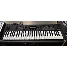 Korg Kross Synthesizer