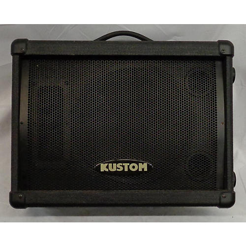 Kustom PA Ksc 10m Unpowered Speaker