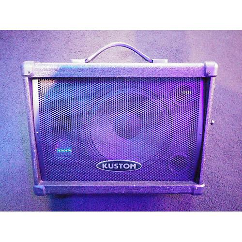 Kustom PA Ksc10m Unpowered Monitor
