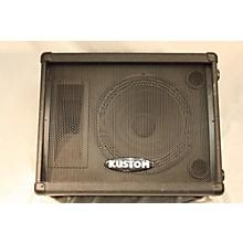 Kustom PA Ksc12m Unpowered Monitor