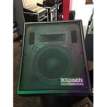 Klipsch Ksm-12 II Unpowered Monitor
