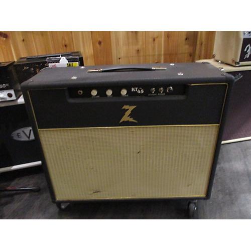 Dr Z Kt45 Tube Guitar Combo Amp