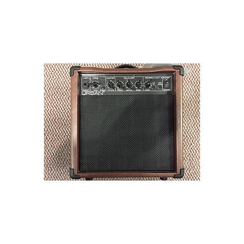 Keith Urban Ku-28 Guitar Combo Amp-thumbnail