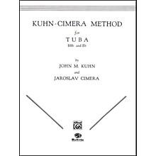 Alfred Kuhn-Cimera Method for Tuba Book I