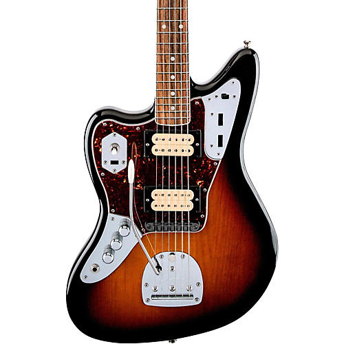 kurt cobain fender jaguar wiring fender kurt cobain jaguar nos left-handed electric guitar ... fender jaguar wiring kit