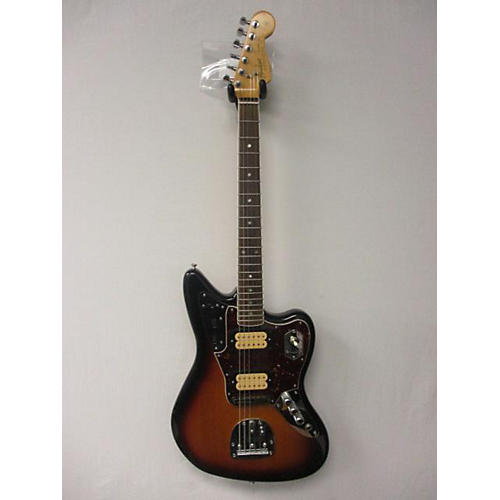 Fender Kurt Cobain Signature Jaguar NOS Electric Guitar