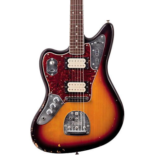 Fender Kurt Cobain Signature Left Handed Electric Guitar