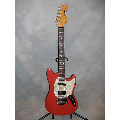 Fender Kurt Cobain Signature Mustang Electric Guitar-thumbnail