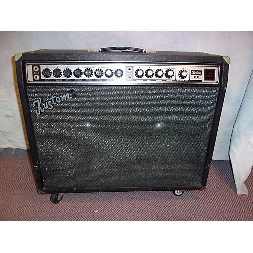 Kustom Kustom II 11L 2x12 Guitar Combo Amp
