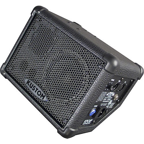 Kustom Kustom KPC4P Powered Monitor Speaker