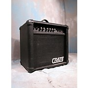 Crate Kx15 Guitar Combo Amp
