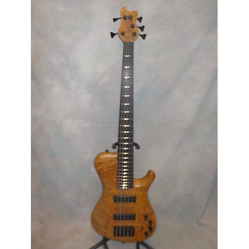 Brubaker Kxb-5 RE Electric Bass Guitar-thumbnail