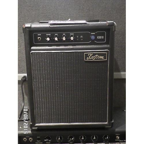 Kustom Kxb10 Guitar Combo Amp