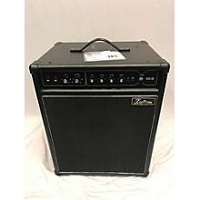 Kustom Kxb100 Bass Combo Amp