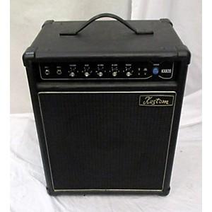 Pre-owned Kustom Kxb20 Bass Combo Amp