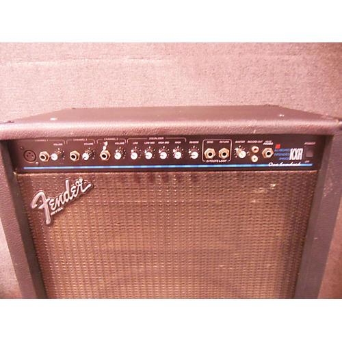 Fender Kxr100 Bass Combo Amp