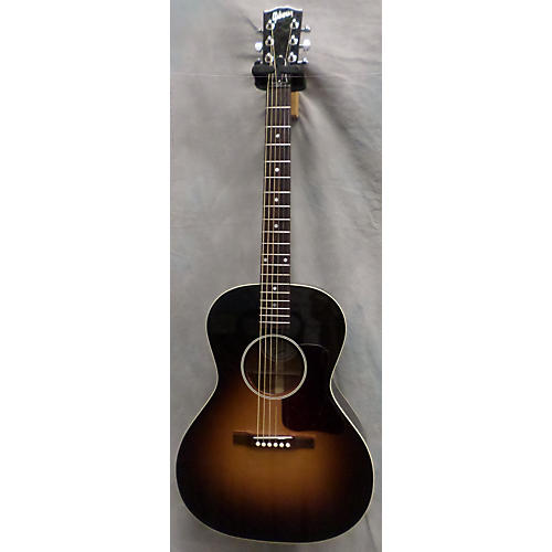 Gibson L-00 Pro Acoustic Electric Guitar-thumbnail