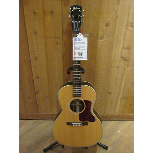 Gibson L-00 Pro Natural Acoustic Electric Guitar