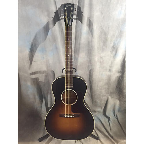 Gibson L-00 Standard Acoustic Electric Guitar