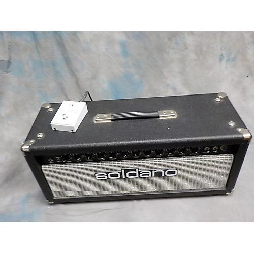 Soldano L-13 Tube Guitar Amp Head