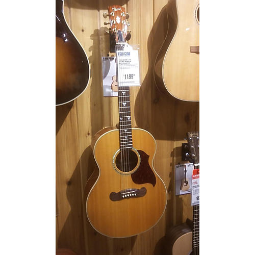 Gibson L-130 Acoustic Electric Guitar-thumbnail