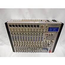 Alto L-16 Unpowered Mixer