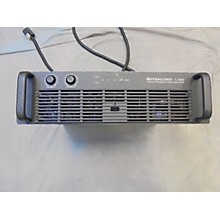 Dynacord L 1600 Power Amp