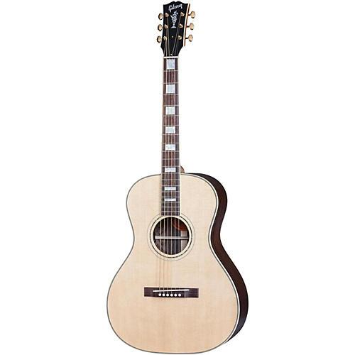 Yamaha Parlor Guitar Review