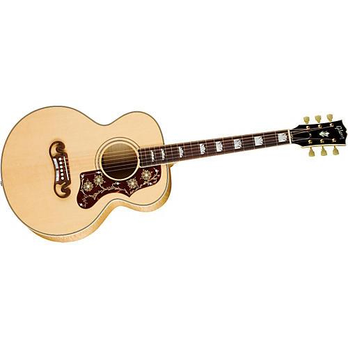 Gibson L-200 Emmylou Harris Acoustic-Electric Guitar-thumbnail