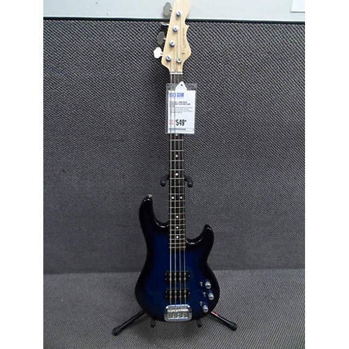 G&L L-2000 Bass Electric Bass Guitar