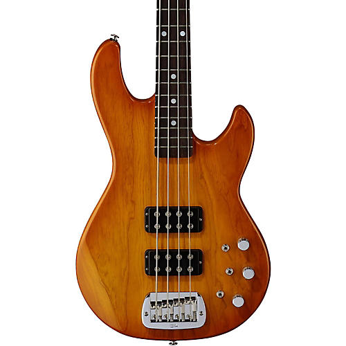 G&L L-2000 Rosewood Fingerboard Ash Body Electric Bass-thumbnail