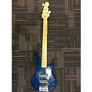 G&L L-5500 Electric Bass Guitar