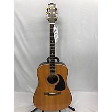 Laguna L-60 S Acoustic Guitar