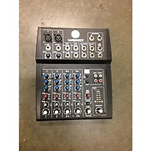 Harbinger L 802 Powered Mixer