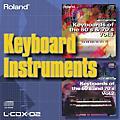 Roland L-CDX-02 Keyboard Instruments  Thumbnail