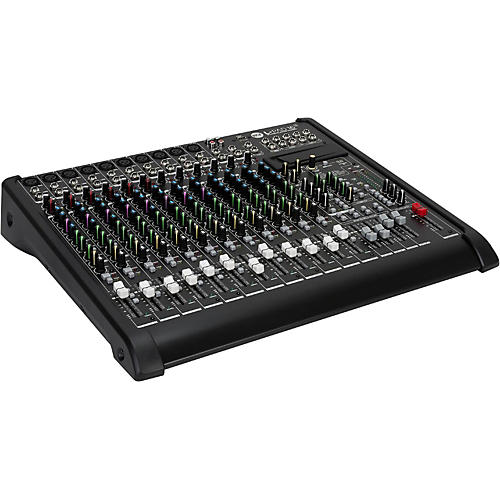 RCF L-PAD 16CX USB 16 Channel Mixing Console-thumbnail