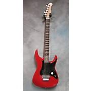 Fernandes L SERIES SINGLE PU Solid Body Electric Guitar