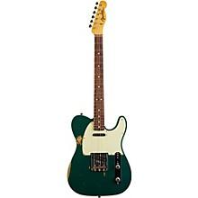 Fender Custom Shop L-Series 1964 Telecaster Heavy Relic Electric Guitar