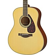 Yamaha L Series LL6M Dreadnought Acoustic Guitar
