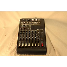 RCF L-pad10 Unpowered Mixer
