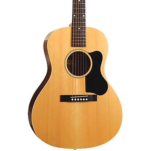 The Loar L0-16 Acoustic Guitar Natural
