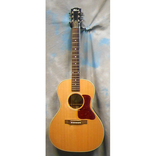 used gibson l00 pro acoustic electric guitar guitar center. Black Bedroom Furniture Sets. Home Design Ideas