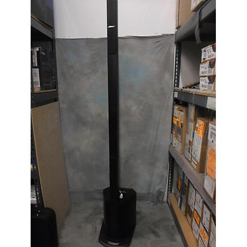 used bose l1 compact black powered speaker guitar center. Black Bedroom Furniture Sets. Home Design Ideas