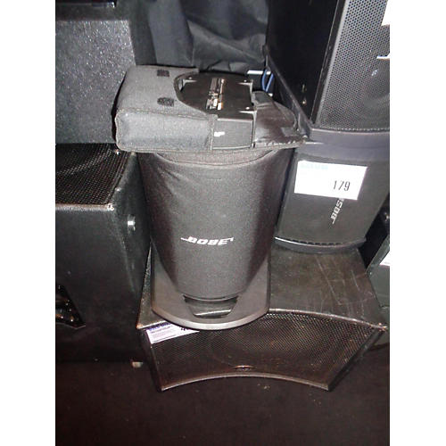 Bose L1 Compact System Sound Package-thumbnail