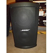 Bose L1 M1S W/ B2 Bass Module Sound Package