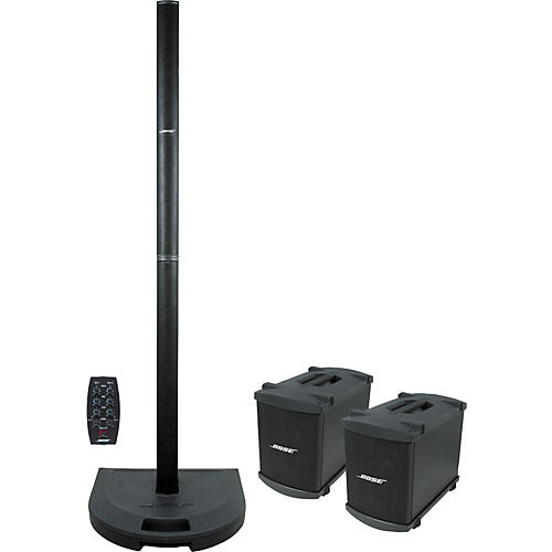 Bose L1 Model 1 Single System/Dual Bass Package-thumbnail