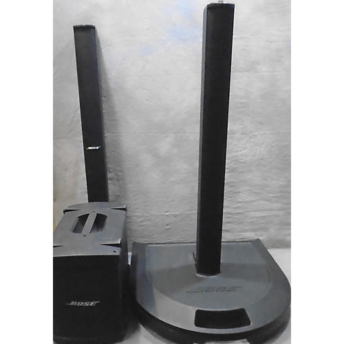 Bose L1 Model I System Powered Speaker
