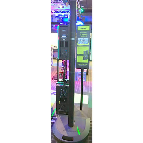 Bose L1 Model I W/ 2 B2 Bass Modules Sound Package-thumbnail