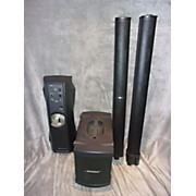 Bose L1 Model II Phaelates W/ B1 Module Powered Speaker