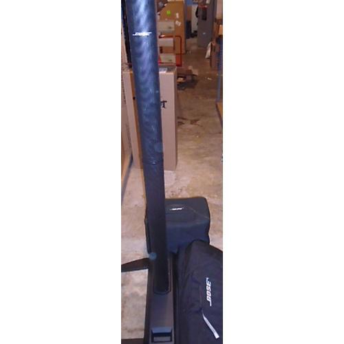 Bose L1 Model II W/Tonematch And B1 Bass Module Sound Package